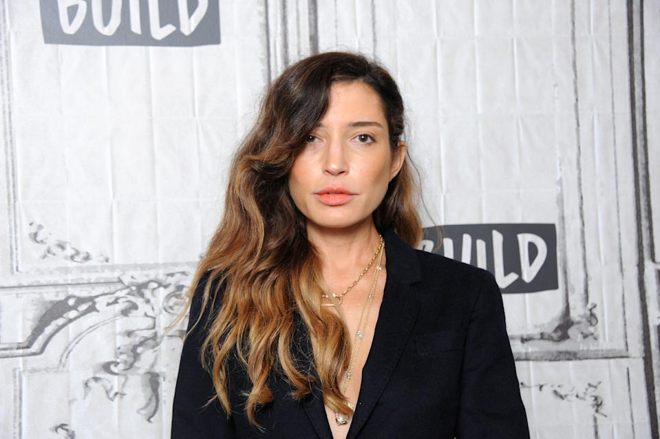 Reed Morano is the director of new thriller 'The Rhythm Section'. (Photo by Desiree Navarro/Getty Images)
