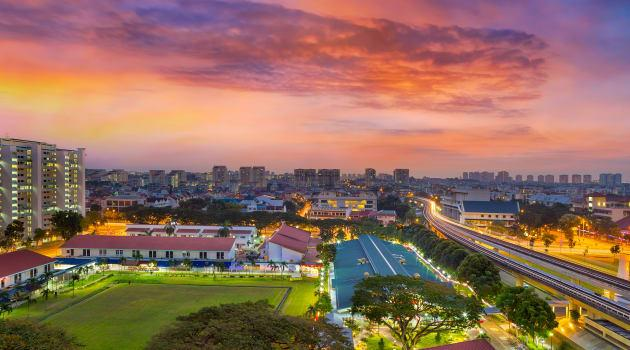 Where Can You Afford to Purchase an HDB Flat in Singapore?