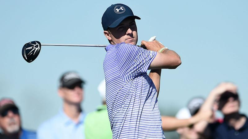 Spieth set to miss cut in final Masters tune-up