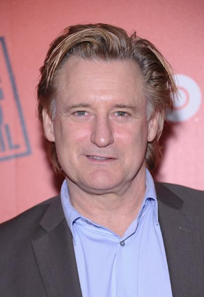 Bill Pullman to Play the U.S. President -- Again -- in NBC Comedy '1600 Penn'