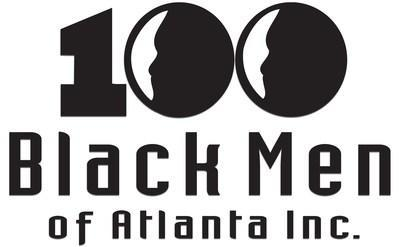 100 Black Men of Atlanta (PRNewsfoto/100 Black Men of Atlanta, Inc.)