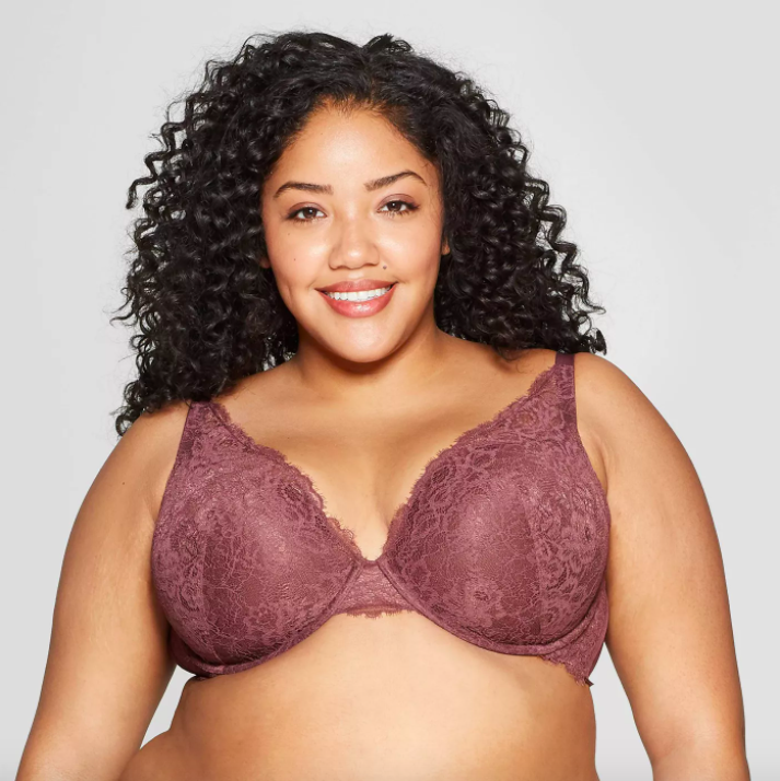 "<br><br><strong>Auden</strong> Sublime Lace Plunge Push Up Bra, $, available at <a href=""https://go.skimresources.com/?id=30283X879131&url=https%3A%2F%2Fwww.target.com%2Fp%2Fwomen-s-plus-size-sublime-lace-plunge-push-up-bra-auden-153%2F-%2FA-54083269%3Fpreselect%3D77789206%23lnk%3Dsametab"" rel=""nofollow noopener"" target=""_blank"" data-ylk=""slk:Target"" class=""link rapid-noclick-resp"">Target</a>"