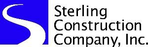 Sterling Construction to Participate in the D.A. Davidson Diversified Industrials and Services Virtual Conference on Tuesday, September 22nd