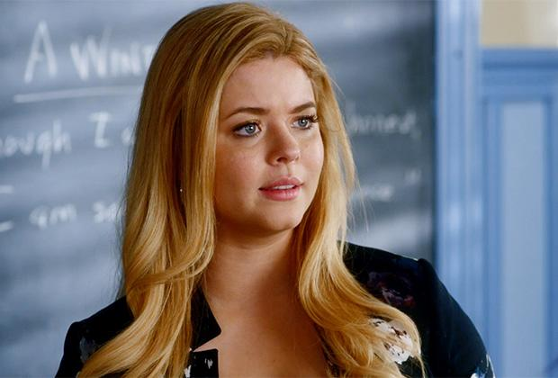 Hanna Has to Tell Caleb Everything on Tonight's 'Pretty Little Liars'