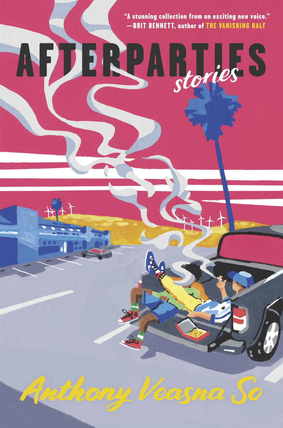 <p>A short-story collection exploring the lives of Cambodian American refugees in Central California, So's posthumous work (he died unexpectedly last year) explores queerness and the fraught relationships between family and friends. Don't expect this to be the last you hear of a bright talent taken too soon. (Aug. 3)</p>