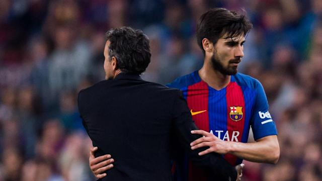 Luis Enrique has highlighted the importance of Andres Iniesta for Barcelona after benching him in favour of Andre Gomes.