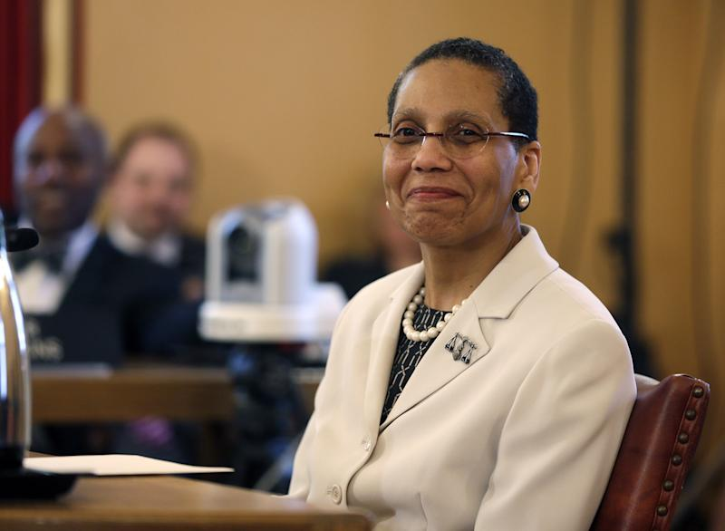 Sheila Abdus-Salaam, First African-American Judge in New York's Top Court, Found Dead in Hudson River