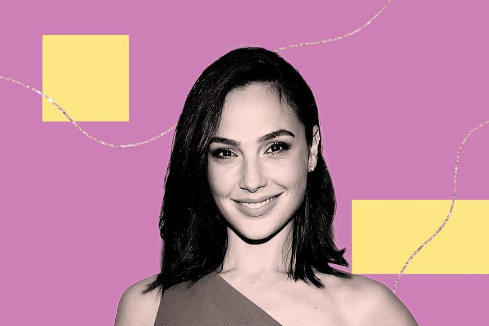 Gal Gadot Breaks Down the Five Key Elements of Her Wellness Routine