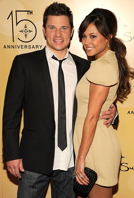 """Vanessa Minnillo: """"I'm Excited"""" to Become a Mom!"""