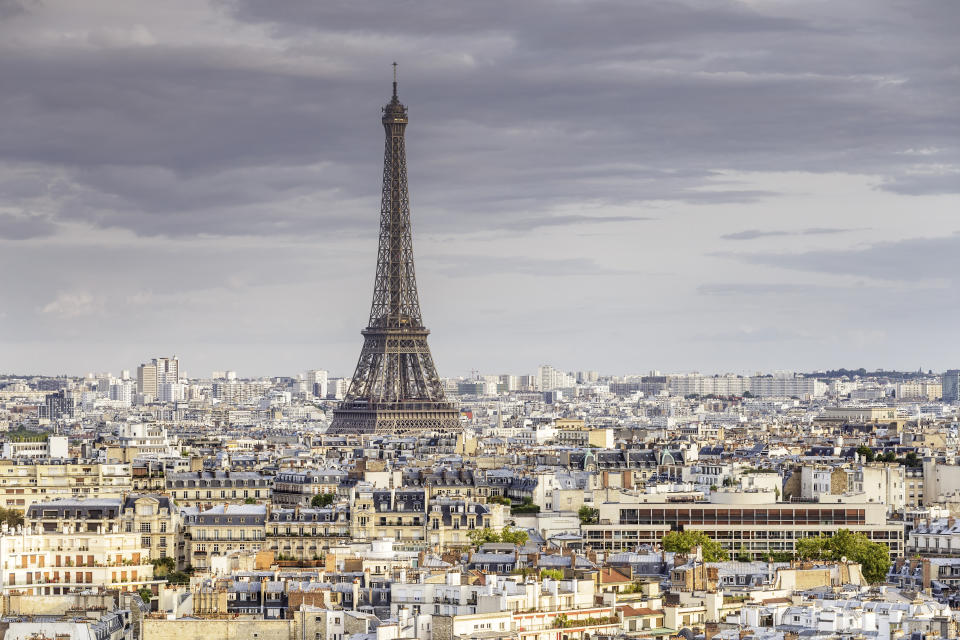 The Eiffel Tower was named after the engineer Gustave Eiffel, who designed the iron tower. Built in 1889 for the World's Fair, it is now a global icon and one of the most recognized and visited structures in the World.
