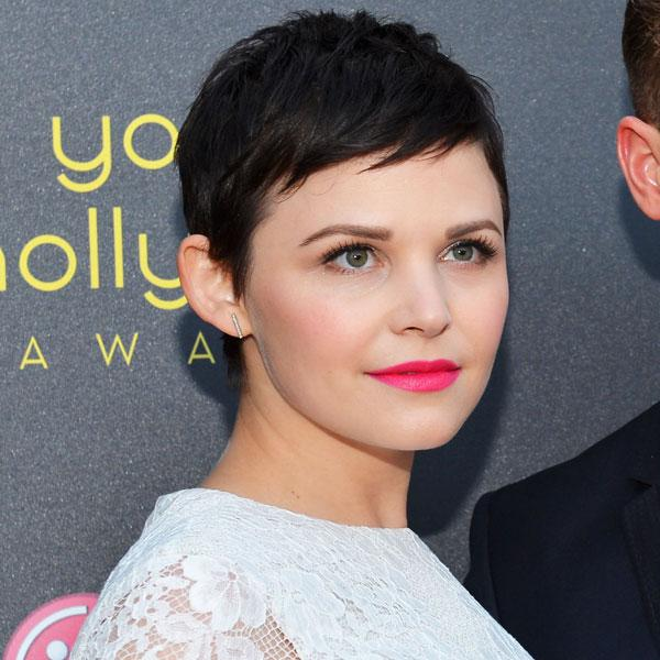 Once Upon A Time Season 2 Ginnifer Goodwin Reveals Emma Snow