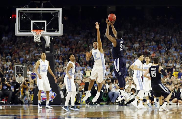Ranking the 10 best college basketball games of 2016