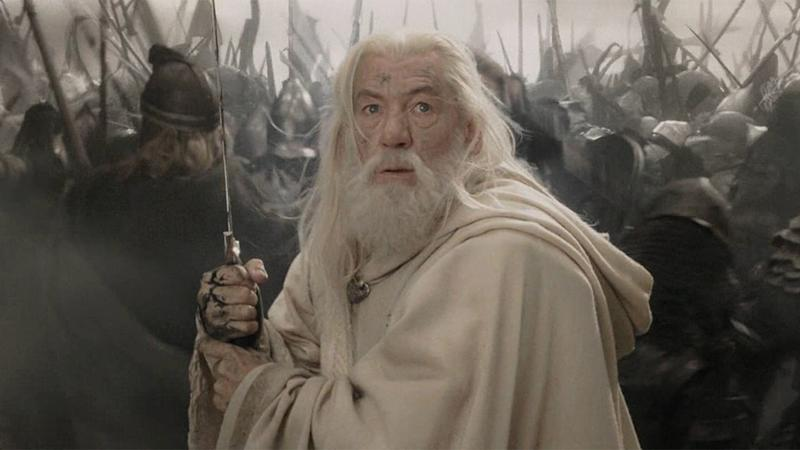 New TV shows: The Lord of the Rings
