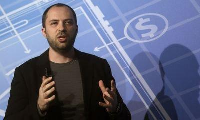 WhatsApp founder exiting Facebook over clash on strategy, data