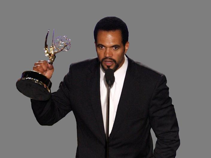 """Actor Kristoff St. John, a longtime cast member of CBS' """"Young and the Restless,"""" was found dead at his San Fernando Valley home in California on Feb. 3. He was 52."""