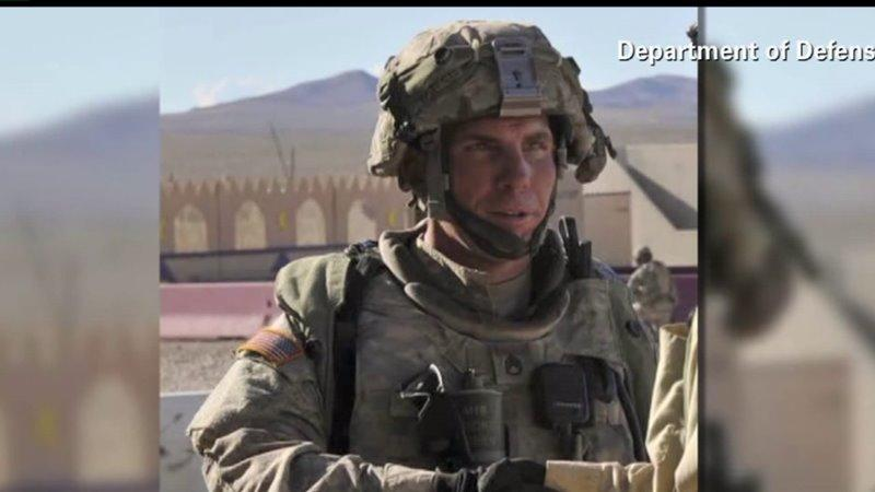 It`s now day two of the sentencing phase for Army Staff Sgt. Robert Bales who massacred 16 Afghan civilians in their villages last year.