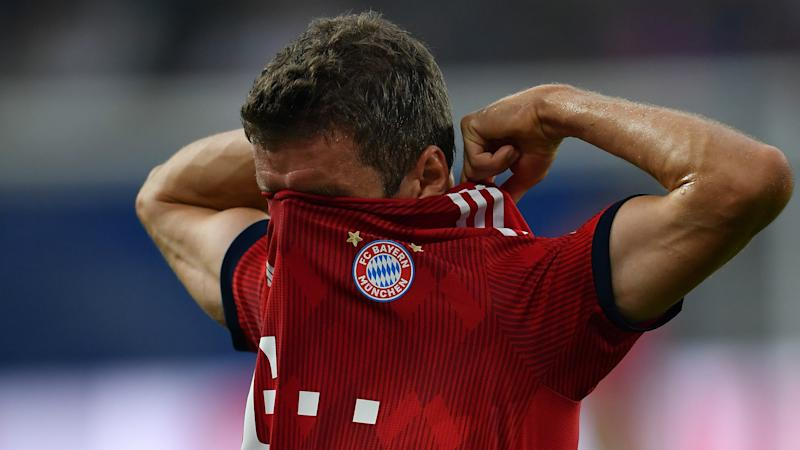Bundesliga 2018-19: Can Bayern's stars recover from World Cup woe?