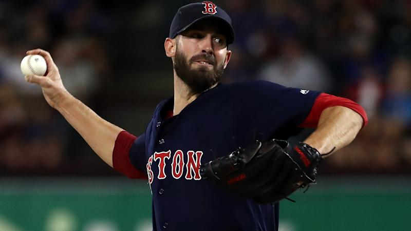 Mets, Porcello agree to one-year deal