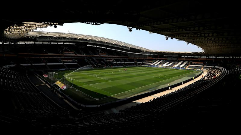 Hull refused permission to host EFL crowd pilot event on public health grounds