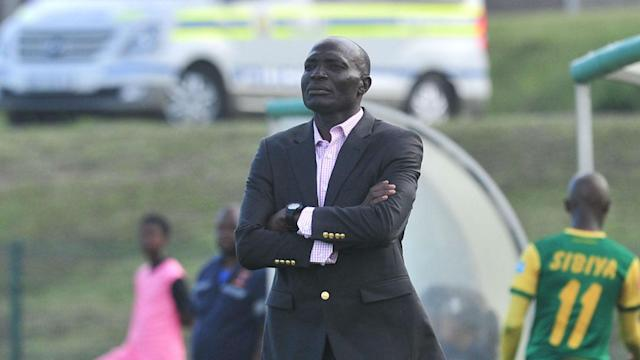 The young tactician has been backed by the Bakgaga coach as the Buccaneers continue to blow hot and cold in the league