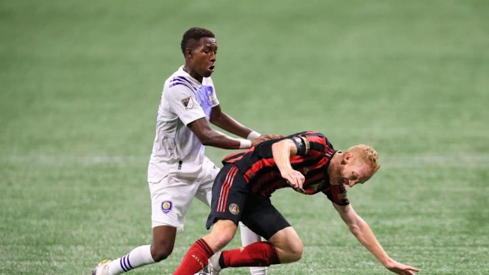 Orlando City SC v Atlanta United FC | Carmen Mandato/Getty Images