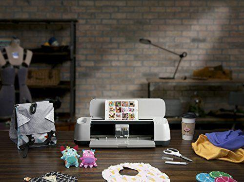 """<p><strong>Cricut</strong></p><p>amazon.com</p><p><strong>$279.00</strong></p><p><a href=""""https://www.amazon.com/dp/B072VYPWM4?tag=syn-yahoo-20&ascsubtag=%5Bartid%7C10057.g.36715122%5Bsrc%7Cyahoo-us"""" rel=""""nofollow noopener"""" target=""""_blank"""" data-ylk=""""slk:BUY NOW"""" class=""""link rapid-noclick-resp"""">BUY NOW</a></p><p>Originally $369, you can purchase this for $279 to sharpen your crafting and hobbies.</p>"""
