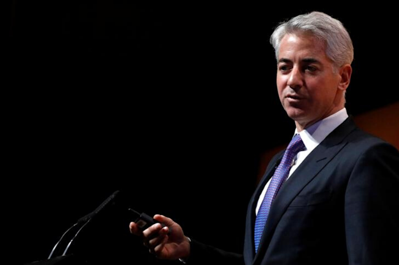 Days after Teary-eyed TV Appearance, US Investor Bill Ackman Makes $2.6 Billion in Bet against Market
