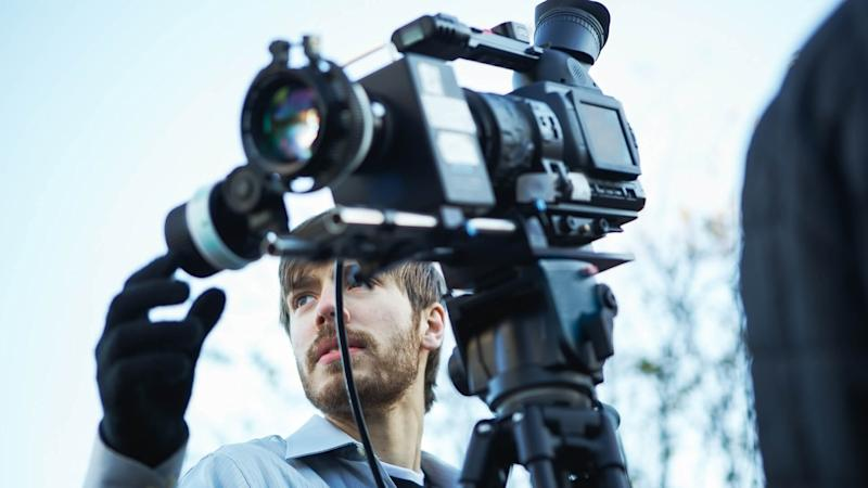 The High and Low Pay of Hollywood Movie Crew Jobs
