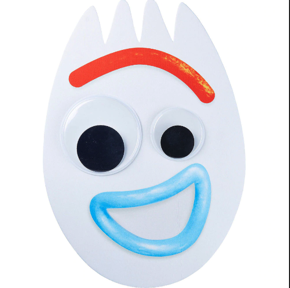"""<p><strong>Party City</strong></p><p>amazon.com</p><p><strong>$12.99</strong></p><p><a href=""""http://www.amazon.com/dp/B07TCJZB97/?tag=syn-yahoo-20&ascsubtag=%5Bartid%7C10055.g.28380986%5Bsrc%7Cyahoo-us"""" target=""""_blank"""">Shop Now</a></p><p>If the full costume is too much for your kid, try going with just the mask instead: All you'll need to add is a <a href=""""https://www.amazon.com/Kid-Nation-Slouchy-Brushed-Sweatshirt/dp/B0778FCNKR"""" target=""""_blank"""">red shirt</a> and <a href=""""https://www.amazon.com/Southpole-Little-Active-Jogger-Fleece/dp/B01N9HOO89/"""" target=""""_blank"""">white pants</a>.</p><p><strong>RELATED: <a href=""""https://www.goodhousekeeping.com/holidays/halloween-ideas/g2661/halloween-movies/"""" target=""""_blank"""">35 Halloween Movies for Kids That Won't Keep Them up All Night</a></strong></p>"""