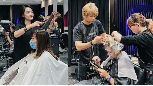 Hair Style Diaries: Top Hair Salons in Singapore with Hair Stylists That We Trust