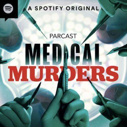 <p>Just because they're in the healthcare profession, doesn't mean they're always saving lives. This podcast explores the sinister side of medicine, exposing some of the most infamous killer doctors and nurses.</p>
