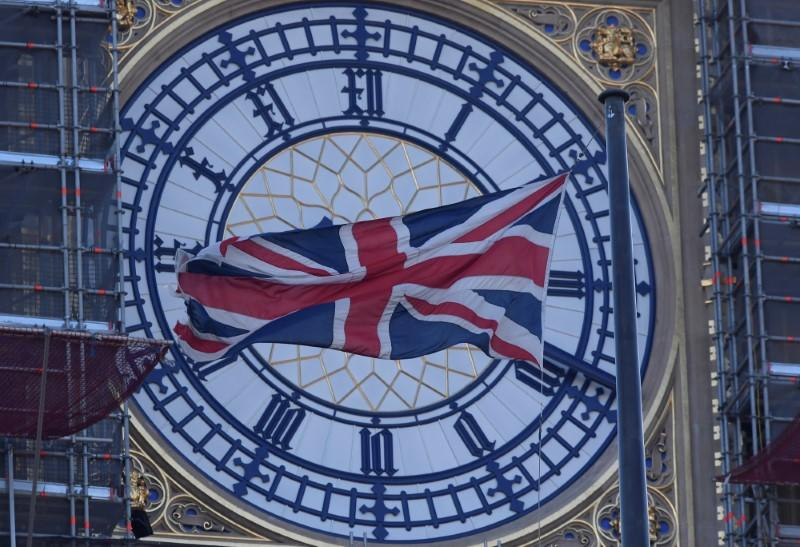 UK's PM proposes crowdfunding to allow Big Ben to bong for Brexit