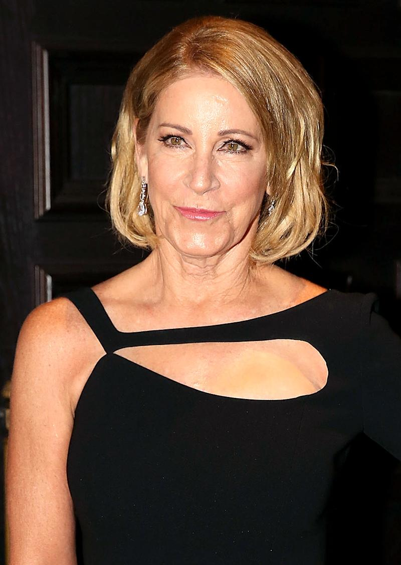 Former Tennis Star Chris Evert Says We Don t Talk Enough About the