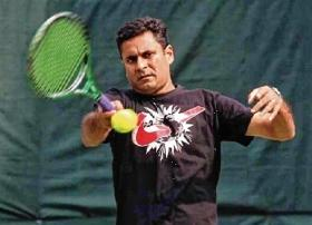 Zeeshan Ali, Nanadan Bal to mentor Tennis Premier League teams
