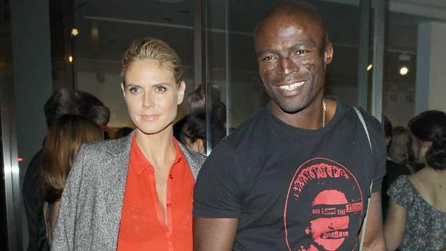 Heidi Klum, Seal, and 10 More Nasty Hollywood Divorces