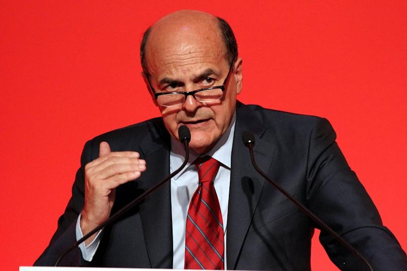 Bersani streaming