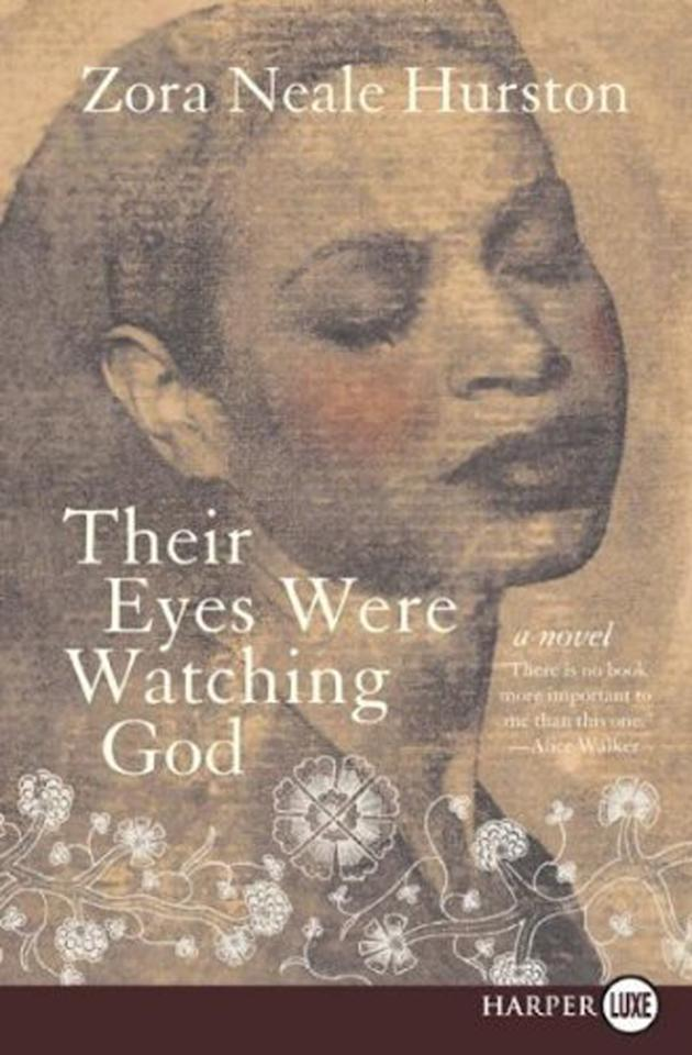 their eyes were watching god janie s Their eyes were watching god is an american broadcasting company television movie aired on march 6, 2005 at 9 pm edt based upon zora neale hurston's 1937 novel of the same name.