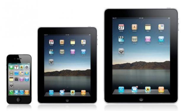Apple to release 7.85-inch mini iPad, says Samsung official