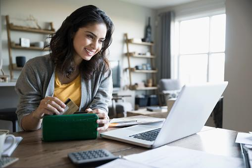 The higher interest rates offered by online banks sure are tempting, but do your research first.