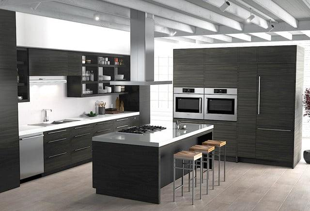 Bosch\'s Black Stainless Steel kitchen suite keeps yours ...