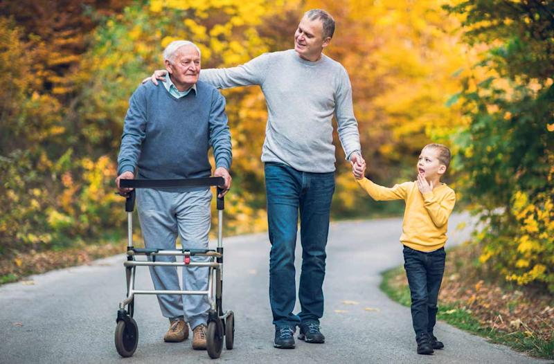 Educate Yourself on Being a Caregiver