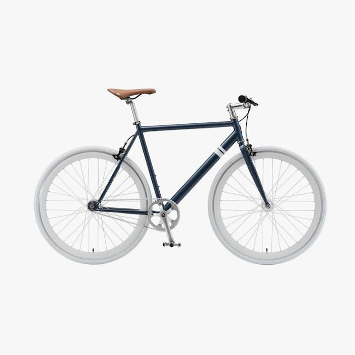 """$469, SOLE BICYCLES. <a href=""""https://www.solebicycles.com/products/the-whaler-ii"""" rel=""""nofollow noopener"""" target=""""_blank"""" data-ylk=""""slk:Buy Now"""" class=""""link rapid-noclick-resp"""">Buy Now</a><br>"""