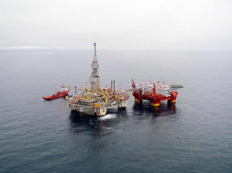 Statoil, which is 67 percent state-owned, carried out an 8.0 percent cut in staff levels last year to 22,500