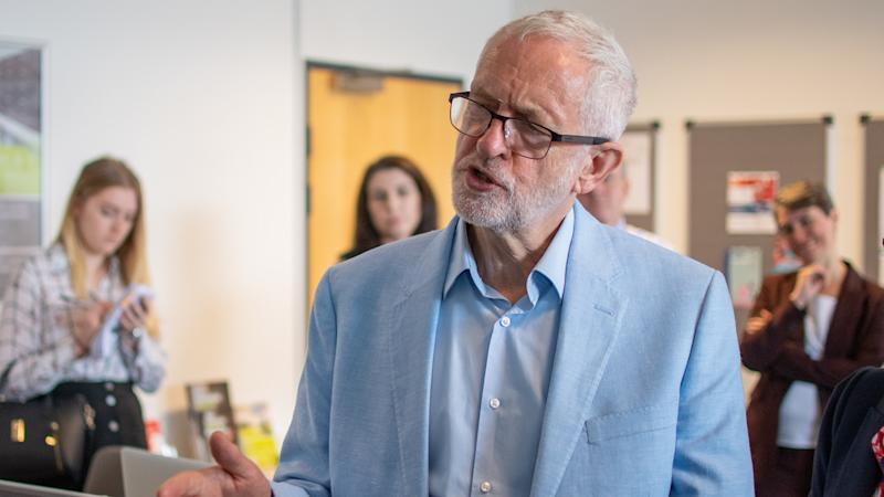 Corbyn: Freedom of movement restrictions could lead to 'Windrush on steroids'