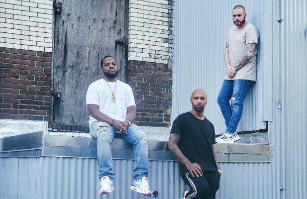 Joe Budden Pulls Podcast From Spotify, Says Platform 'Pillages' His Audience