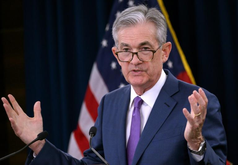 Federal Reserve Chair Jerome Powell is expected to cut interest rates again next week, part of 180-degree shift in monetary policy by the US central bank