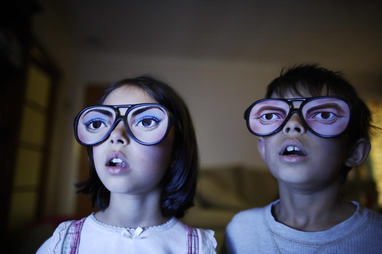 These TV deals are so good, you won't believe your eyes. (Photo: Getty Images)