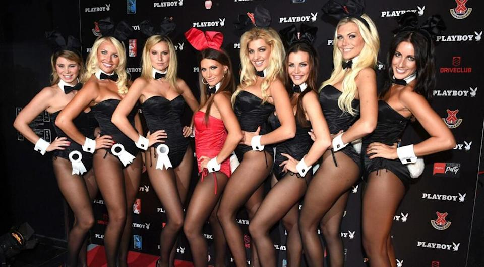 Playboy pronto a sbarcare a Wall Street