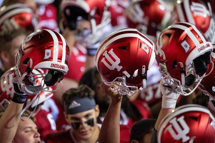 Indiana voted against sending Ohio State to Big Ten Championship Game