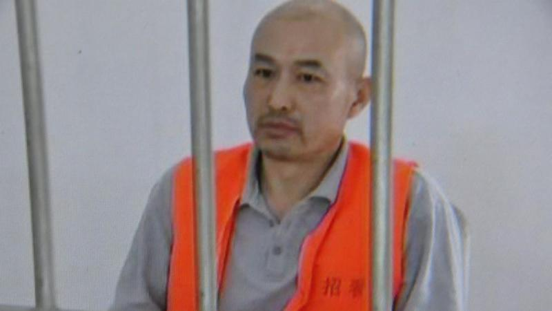 McDonald's Murder Sparks Chinese Cult Crackdown